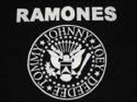 Blitzkrieg Bop - The Ramones(With Lyrics) Video