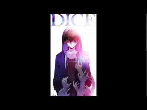 The Rock Diamond - I saw you in my dream (DICE)