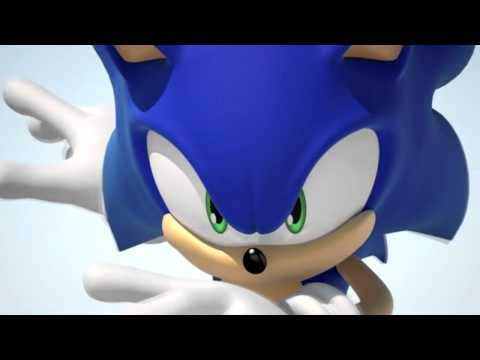 Sonic Generations - Trailer - HD - 2011