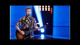 Download Lagu Britton Buchanan ('Love is related to it') on 'The Voice' Top 10: 'Your Swag Is Over 30 Million,'... Gratis STAFABAND