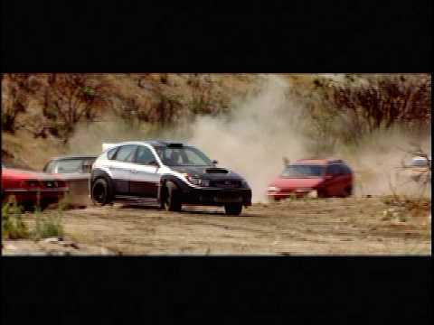 Subaru Sti Fast Amp Furious Dealer Promo Youtube