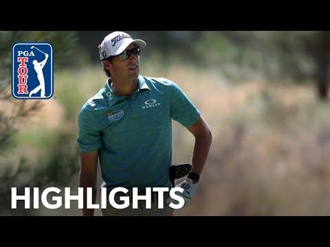 Richy Werenski's highlights   Round 4   Barracuda 2020
