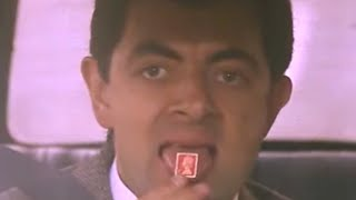 Post Trouble | Funny Clips | Mr Bean Official