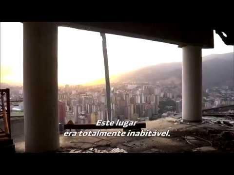 GloboNews Documentário 'Torre de David'