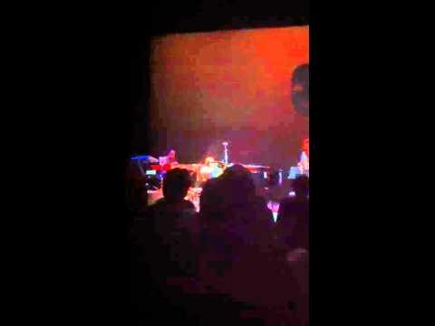 Alberto Fortis Do L'anima – Teatro Studio Melato 06 ottobre 2014
