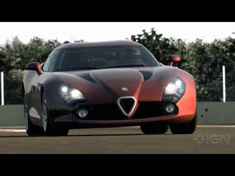 Gran Turismo 6 Teaser Trailer -K58541cVYE8