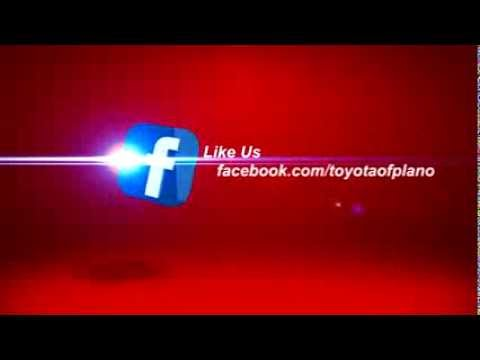 Toyota of Plano Proud to Serve Dallas/Fort Worth Metroplex, TX Has Gone Social!