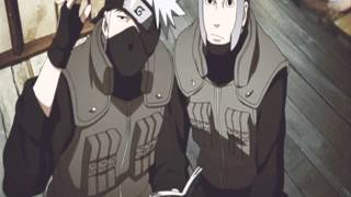 Naruto AMV: Whistle