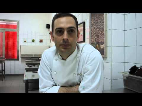Intervista al Pastry Chef Francesco Boccia