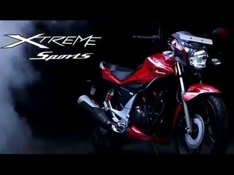 2014 Hero Xtreme Sports 150 Promo