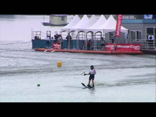 IWWF World Cup - Womens jump fInal, Korea 2010