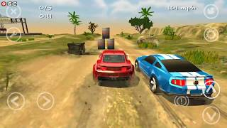 Exion Off Road Racing - Sports Speed Car Racing Games - Android Gameplay FHD