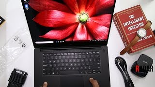 DELL XPS 15 7590 (2019) INSANE UNBOXING