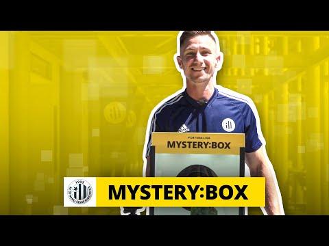 Mystery box: Matej Mršić