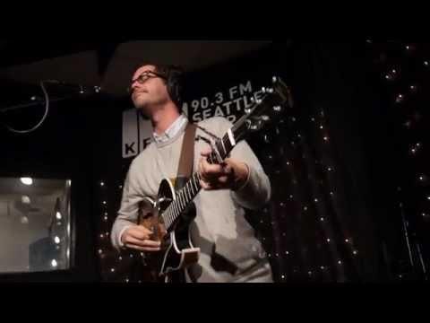 White Denim - Pretty Green (Live @ KEXP, 2014)