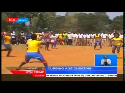 Federation for East Africa Secondary School games to fight against overage players