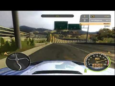 NFS MW Diamond Valley 2:14.19 by EDR l Wess BMW No Nos