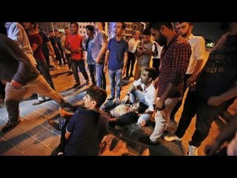 Bolton: If coup in Turkey fails, expect brutal crackdown