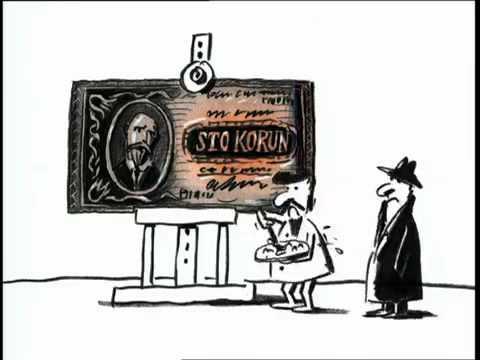 Pavel Koutský: O penězích a lidech (2011)