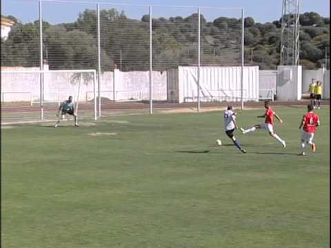 San Roque 0 - Ceuta 1 (05-04-14)