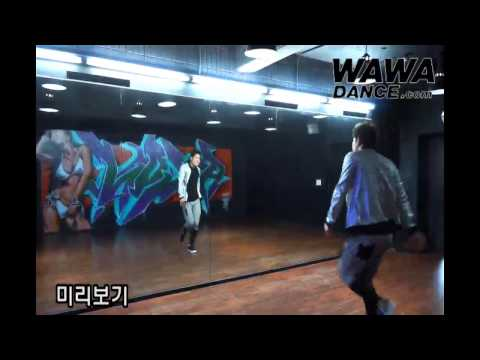 WAWA DANCE ACADEMY 2PM GO CRAZY DANCE PREVIEW