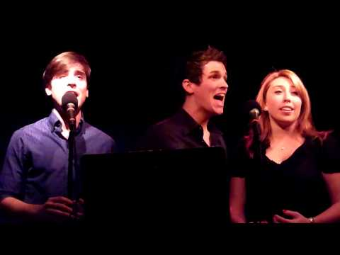 Katie Gassert, Preston Sadleir, and Matt Doyle - Is This Real? from LIFE TIMES