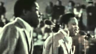 Sam & Dave - These Arms Of Mine