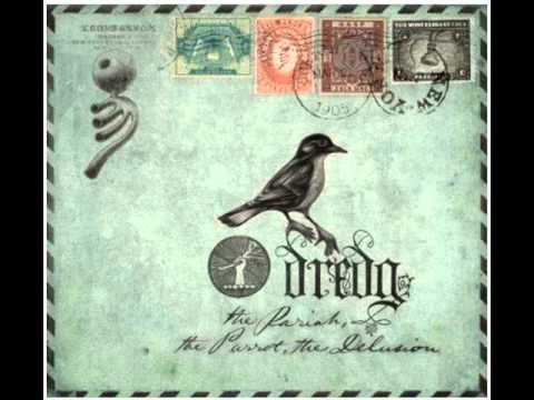 Dredg - Stamp Of Origin Horizon