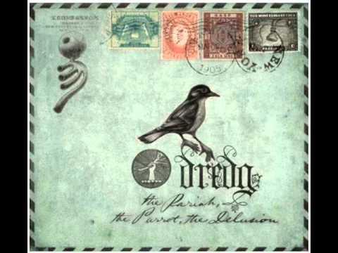 Dredg - Stamp Of Origin Horizon