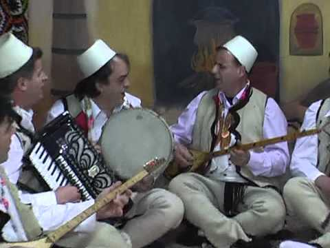 Naser Lutfiu 2013 Dola në milet bafqe.mpg