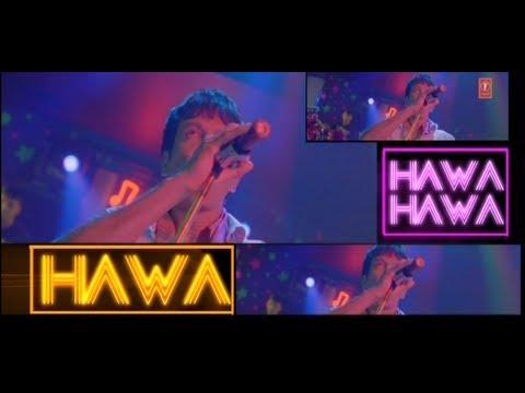 Hawa Hawa E Hawa Khusboo Luta De Song | Chaalis Chaurasi (4084) video