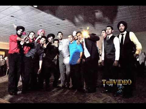 Mel Karade Rabba - Punjabi Munde Remix