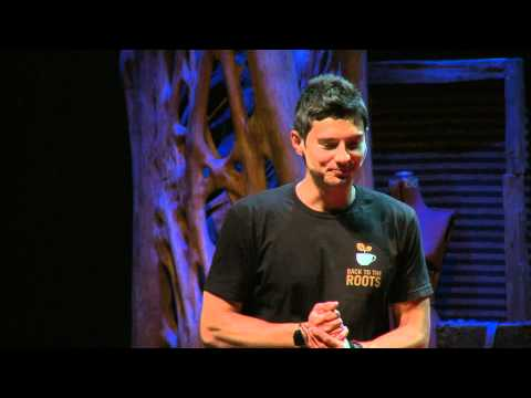 Three things we ve learned in the last year: Alejandro Velez & Nikhil Arora at TEDxPresidio