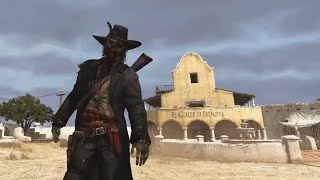 Red Dead Redemption All Outfits 25/25