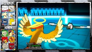 Pokemon X and Y Wi-Fi Battle vs Jhamid - Wingull The Threat! NU/PU Tier (Narrated #57)