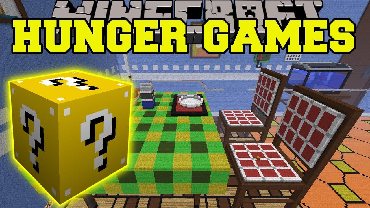 Minecraft The Dropper Kitchen