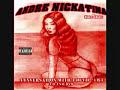 Andre Nickatina-soul of a coke dealer
