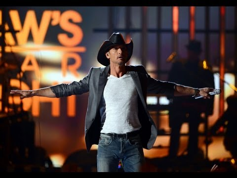Tim McGraw's Superstar Summer Night Special Preview - Radio.com Essentials