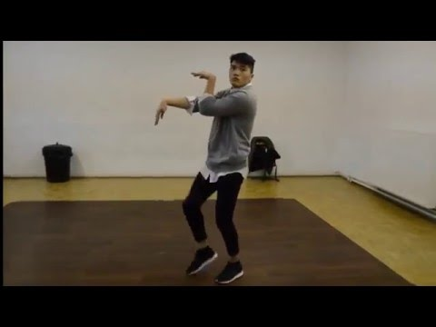 Dominic Ho Tutting Freestyle l LevelUp