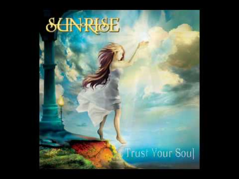 Sunrise - Man in the World