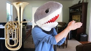Baby Shark Song | Music Instruments Baby Shark - Nursery Rhyme for Children, Kids and Toddlers