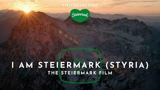 """I am Steiermark""   Styria - The Green Heart of Austria (English Version)"