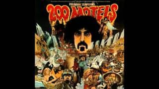 Watch Frank Zappa Centerville video