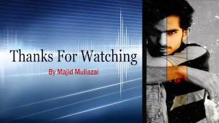 halo halo halo Balochi song 2014 must watch By Majid Mullazai