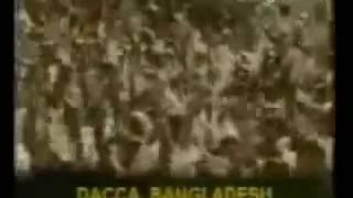 BANGLADESH Victory Day   Pakistan Army Surrender Dec 16, 1971   YouTube