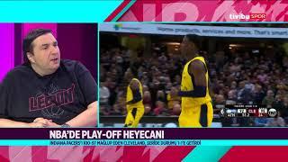 NBA'de Bugün - 19 Nisan 2018