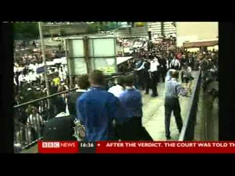 The Stephen Lawrence Murder Trial 2011: Look back on the era