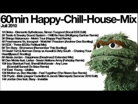 70min Happy-chill-house-mix Download Juli 2010 video
