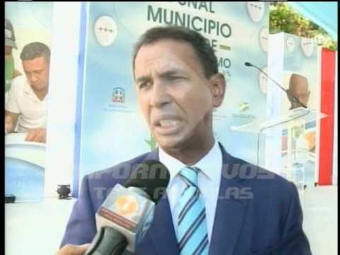 Declaran el municipio de Puñal, en Santiago, libre de analfabetismo