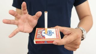 4 EASY Magic Tricks That Will Blow Your Mind
